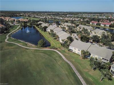 Condo/Townhouse For Sale: 5949 Sand Wedge Ln #801