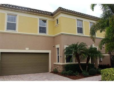 Naples Condo/Townhouse For Sale: 9505 Ironstone Ter #102