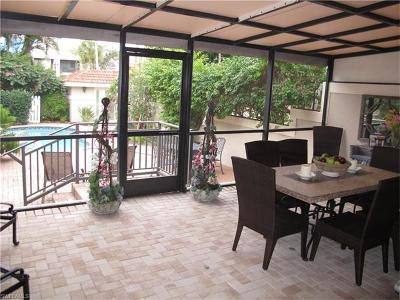 Naples Condo/Townhouse For Sale: 430 10th Ave S #305