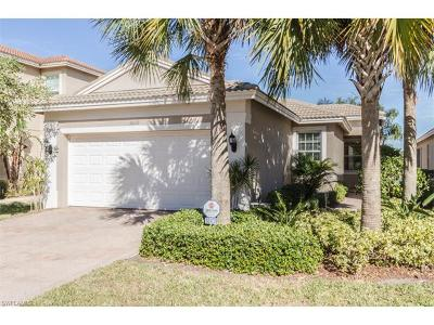 Fort Myers Single Family Home For Sale: 10439 Spruce Pine Ct