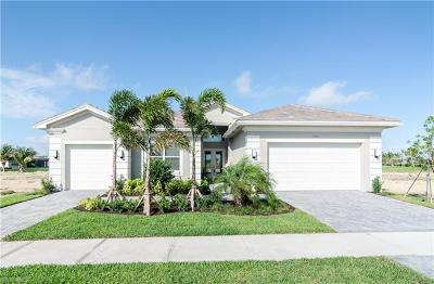 Bonita Springs Single Family Home For Sale: 28512 Sicily Loop