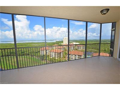 Bonita Springs Condo/Townhouse For Sale: 23540 Via Veneto Blvd #1703