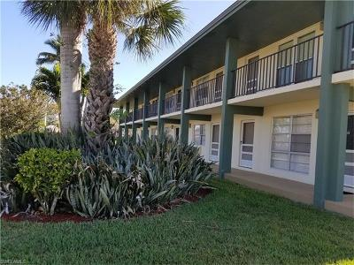 Marco Island Condo/Townhouse For Sale: 235 Seaview Ct #F4