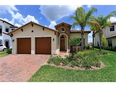 Ave Maria Single Family Home For Sale: 5070 Trevi Ave