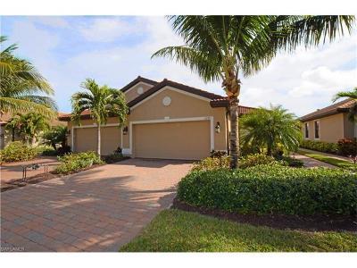 Bonita Springs Condo/Townhouse For Sale: 11253 Monte Carlo Blvd