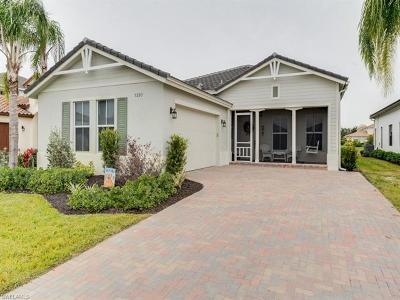 Ave Maria Single Family Home For Sale: 5283 Ferrari Ave