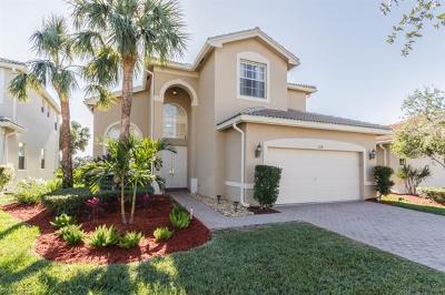 Single Family Home For Sale: 2118 Isla De Palma Cir