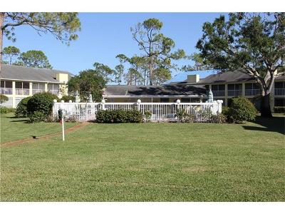 Naples Condo/Townhouse For Sale: 2708 Kings Lake Blvd #103