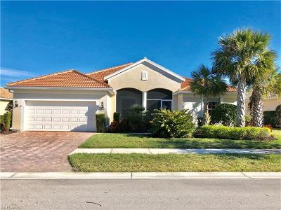 Naples Single Family Home For Sale: 8635 Palermo Ct
