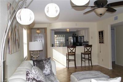 Bonita Springs Condo/Townhouse For Sale: 26681 Little John Ct #98