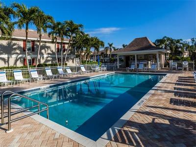 Marco Island Condo/Townhouse For Sale: 860 Elkhorn Ct #315