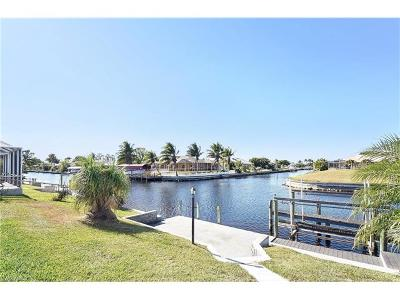 Cape Coral Single Family Home For Sale: 4310 SW 5th Ave