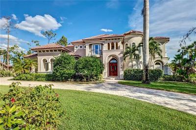 Naples FL Single Family Home For Sale: $1,948,888