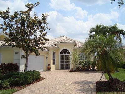 Island Walk Single Family Home For Sale: 3832 Valentia Way