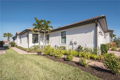 Collier County, Lee County Condo/Townhouse For Sale: 1561 Oceania Dr S