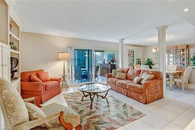 Naples Condo/Townhouse For Sale: 388 Tern Dr #563