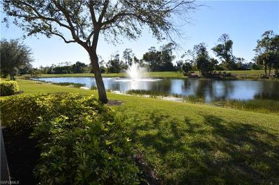 Naples Condo/Townhouse For Sale: 2825 Cypress Trace Cir #3-101