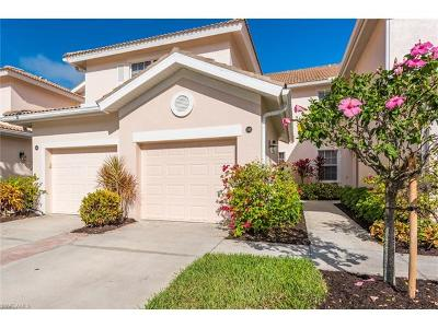 Naples Condo/Townhouse For Sale: 8375 Whisper Trace Ln #M-105