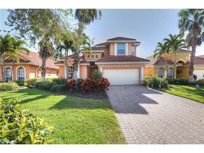 Single Family Home For Sale: 10355 Porto Romano Dr