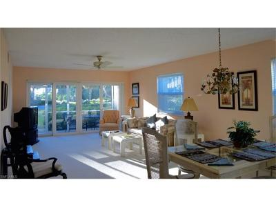 Marco Island Condo/Townhouse For Sale: 169 S Collier Blvd #H-101