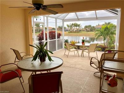 Condo/Townhouse Pending With Contingencies: 8682 Erice Ct