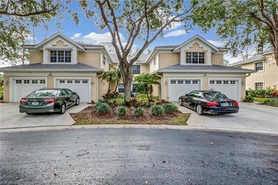 Naples Condo/Townhouse For Sale: 2868 Aintree Ln #M102