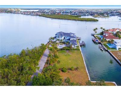 Marco Island Residential Lots & Land For Sale: 465 Gate House Ct