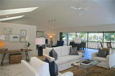 Naples Condo/Townhouse For Sale: 60 Cypress View Dr #D-60