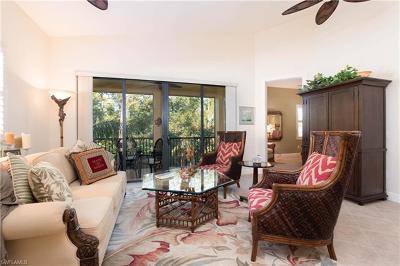 Bonita Springs Condo/Townhouse For Sale: 27021 Serrano Way #201