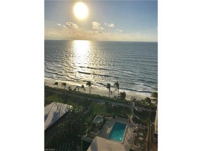 Condo/Townhouse Sold: 4005 Gulf Shore Blvd N #PH-8