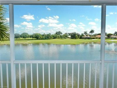 Collier County Condo/Townhouse For Sale: 8320 Mystic Greens Way #1604