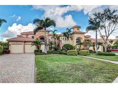 Naples Condo/Townhouse For Sale: 567 Avellino Isles Cir #102