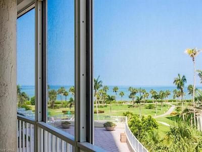 Naples FL Condo/Townhouse For Sale: $1,900,000