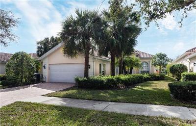 Island Walk Single Family Home For Sale: 3892 Valentia Way