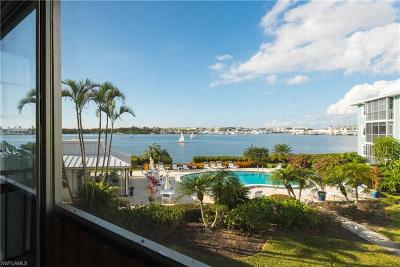 Collier County Condo/Townhouse For Sale: 1280 Blue Point Ave #C27