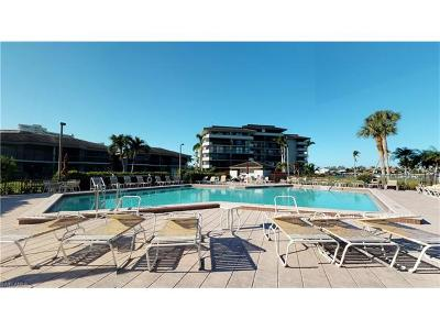 Marco Island Condo/Townhouse For Sale: 651 Seaview Ct #B-403