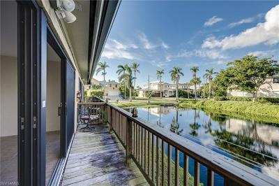 Naples Condo/Townhouse For Sale: 625 8th Ave S #625