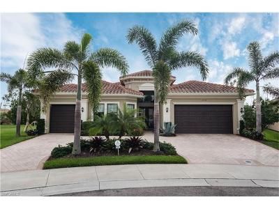Riverstone Single Family Home For Sale: 3950 Bering Ct