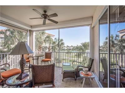 Naples Condo/Townhouse For Sale: 1540 Clermont Dr #F-201