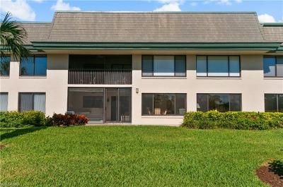 Naples FL Condo/Townhouse For Sale: $249,000