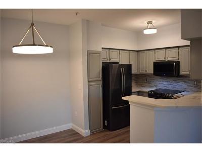 Estero Condo/Townhouse For Sale: 23600 Walden Center Dr #204