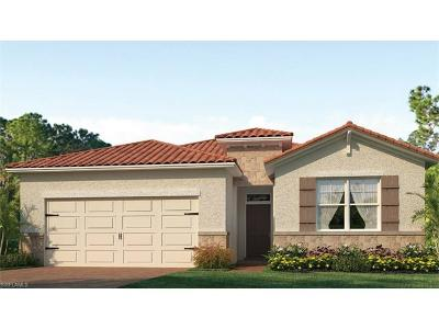 Naples FL Single Family Home For Sale: $405,435
