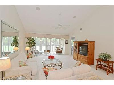 Naples Condo/Townhouse For Sale: 3705 Amberly Cir #F202