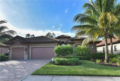 Naples Single Family Home For Sale: 7209 Acorn Way