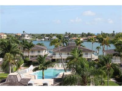 Marco Island Condo/Townhouse For Sale: 1215 Edington Pl #A-4X
