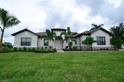 Naples FL Single Family Home For Sale: $449,900