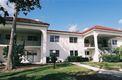 Collier County Condo/Townhouse For Sale: 1054 Forest Lakes Dr #H-103