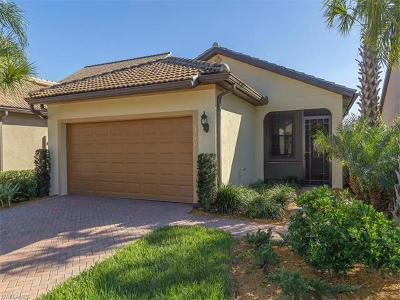 Del Webb Single Family Home For Sale: 5740 Mayflower Way