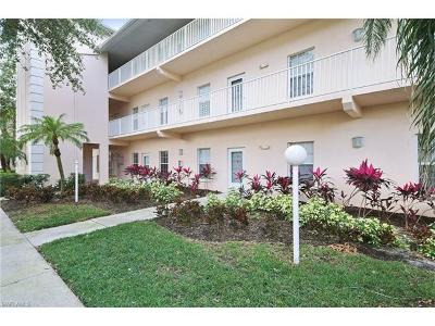 Naples Condo/Townhouse For Sale: 3235 Cypress Glen Way #320