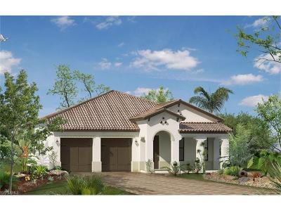 Ave Maria Single Family Home For Sale: 5200 Bergamo Way